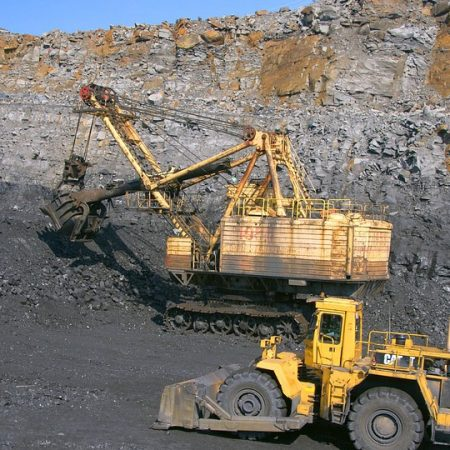 Mining and Mining Law